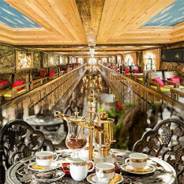 Thử Một Lần Làm Vua Với Belgium Royal Coffee Dành Cho 2-4 Người...