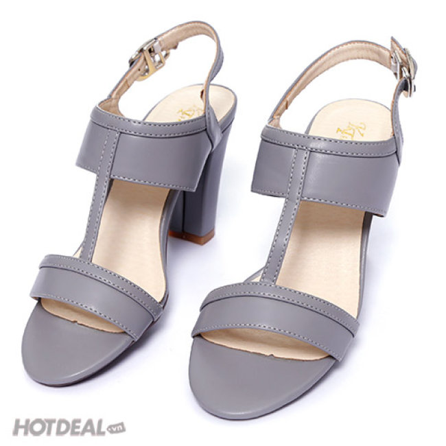 Giày Cao Gót Dây Chéo KT Fashion Shoes L04
