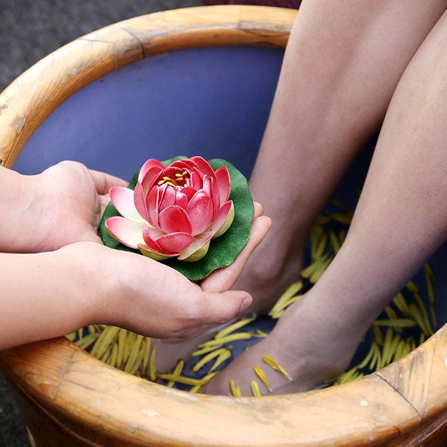 Sen's House Saigon Spa - Nổi Tiếng Số 1 Sài Gòn Về Massage Foot,...