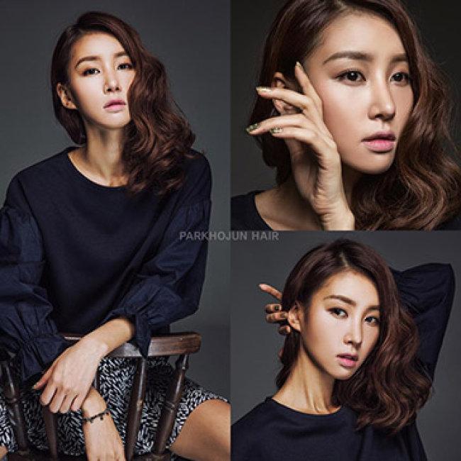 Tạo Style Tóc Hot Nhất 2017 Tại Hệ Thống Salon Số 1 Hàn Quốc 40...