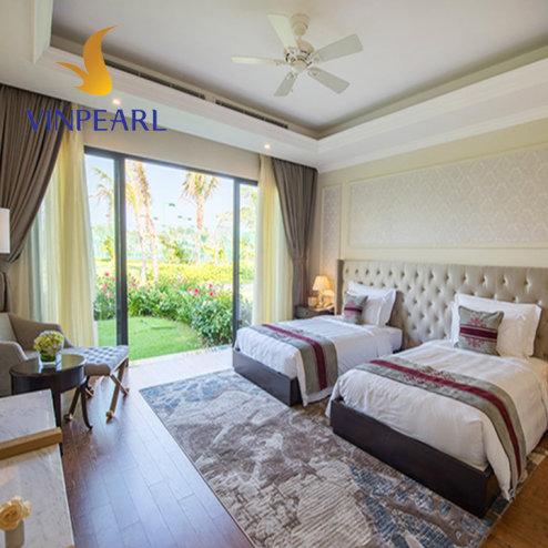 Villa 03 PN 2N1Đ - Ăn 3 Bữa + Safari + Vinpearlland - Hệ Thống Vinpearl Phú Quốc Cho 06 Khách