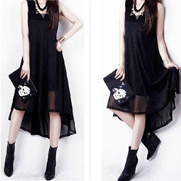 Đầm Mulet Kim Tuyến Fashion