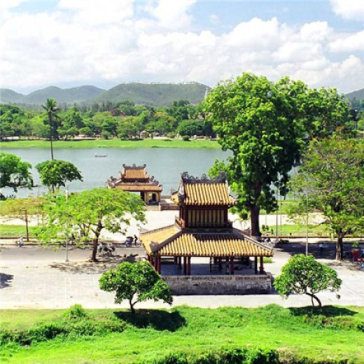Tour Hà Nội / Hải Phòng - Đà Nẵng 4N3Đ - Vé Máy Bay Khứ Hồi, Khám Phá Ngũ Hành Sơn - Hội An - Bà Nà