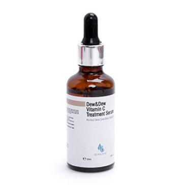 Tinh Chất Serum Dew&Dew Vitamin C Trắng Da Chống Oxy Hóa Cao 50ML