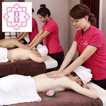 Sen's House Saigon Spa - Nổi Tiếng Số 1 Sài Gòn Về Massage Foot, Body, Chăm Sóc Sắc Đẹp