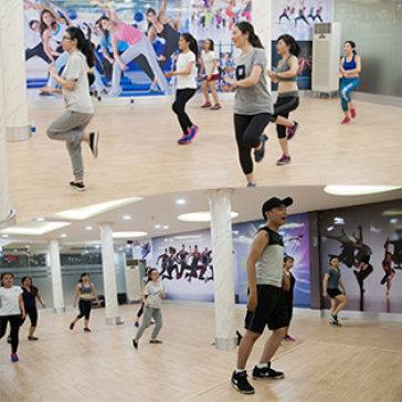 Tự Tin Và Quyến Rũ Hơn Với Gói Tập Nhảy 10 Buổi Tại Diamond Yoga & Fitness Center