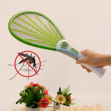 Vợt Diệt Muỗi Homeeasy 8006-B