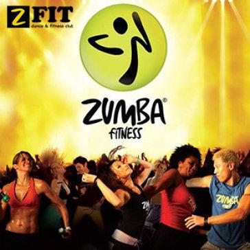 Khóa Học Zumba 01 Tháng Tại ZFit Club - Không Giới Hạn Thời Gian Tập