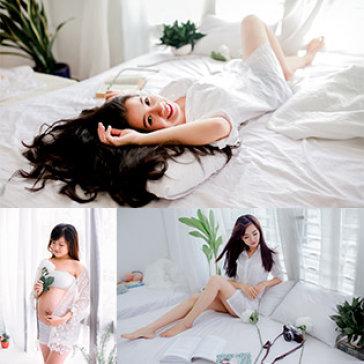 Lưu Lại Khoảnh Khắc Với Cô Bạn Thân Tại Bi Nguyễn Studio - Miễn Phí Trang Điểm Và Trang Phục Style Korea