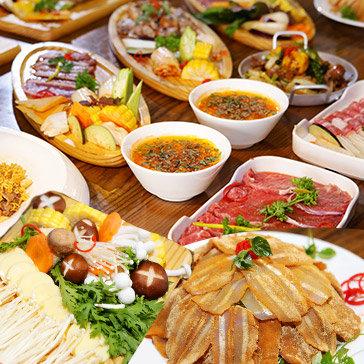 Buffet Tối Hơn 50 Món Thịt Bò Mỹ, Đà Điểu, Nai & Hải Sản Nướng Đẳng Cấp 5*, Free Buffet Beer & Nước Ngọt Tại Hệ Thống Nhà Hàng Sườn No. 1 – Áp Dụng Cả Lễ