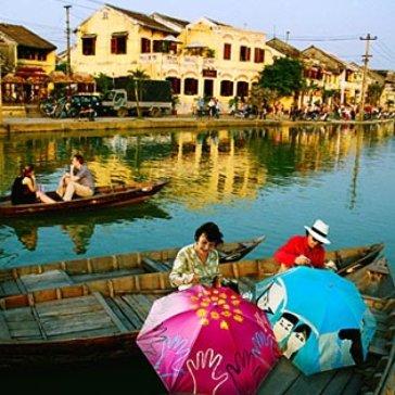 Tour Hành Trình Liên Tuyến Xuyên Việt 15N15Đ - Đi Xe Về Máy Bay - Khách Sạn 2-3*