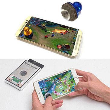 Bộ 2 Nút Joystick Thế Hệ Mới Hỗ Trợ Chơi Game Cực Tốt