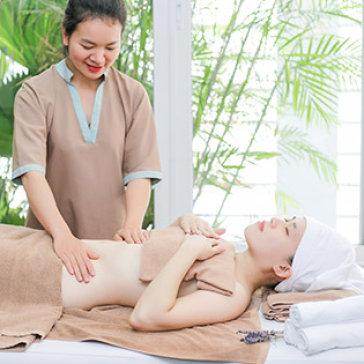 Massage, Giảm Béo, Làm Đẹp Tại Nhà Với Thousand Hands