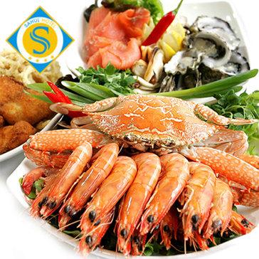 Buffet Sen Việt Hơn 120 Món Cao Cấp - Sahul Hotel - 4 sao Chuẩn Quốc Tế