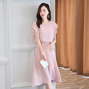 Đầm Cánh Tiên Elegant
