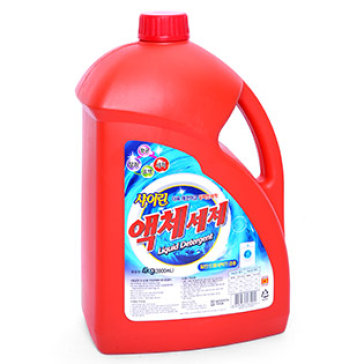 Nước Giặt Shairin 4Kg Nhập Khẩu Hàn Quốc