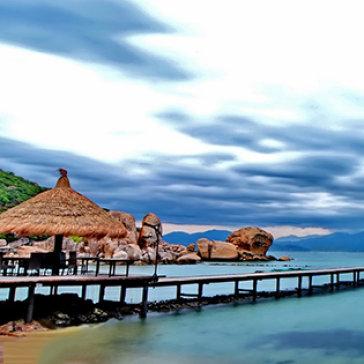 Tour Bình Ba – Bình Lập -Bình Tiên- Vĩnh Hy 3N3Đ – Nghỉ Resort 3* - Tham Quan Resort Ngọc Sương