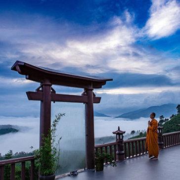Tour Đà Lạt 3N3Đ – Ngày Giao Mùa – Ngắm Hoa Cẩm Tú Cầu – Nông Trại Khổng Lồ