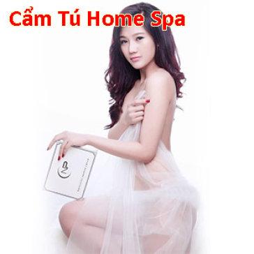 Gói 10 Lần Triệt Lông CN Elight Bh 5 Năm/ Tắm Trắng Mặt & Body Toàn Diện Từ A Đến Z – Cẩm Tú Home Spa