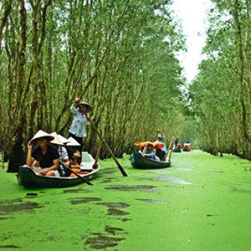 Tour Đảo Bà Lụa 2N2Đ – Khám Phá Rừng Tràm Trà Sư – Nghỉ Resort Hòn Trẹm 04*