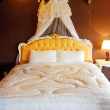 Khách Sạn Osaka Village Đà Lạt 4* 3N2Đ Phòng Bungalow – Bao Gồm Ăn Sáng