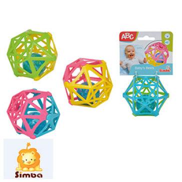Đồ Chơi Xúc Xắc Quả Bóng Mềm - Simba Toys