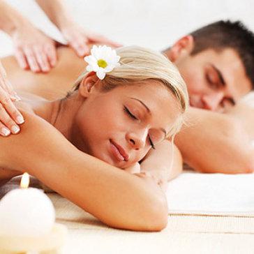 Gói Cặp Đôi 04 Liệu Trình Cao Cấp: Massage Body + Tẩy Tế Bào Chết + Tắm Dưỡng Trắng Da + Yến Mạch Osaka – Miễn Típ