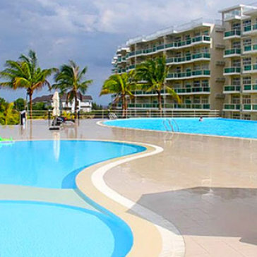 Tour Phan Thiết - Mũi Né - Resort Sea Link 5* Khu căn hộ Ocean Vista