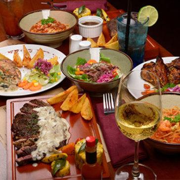 The First Restaurant - Set Món Âu 06 Món Dành Cho 02 Người
