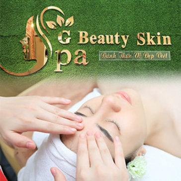 Khuyến Mãi Sốc - Set Spa Tự Chọn 9 Dịch Vụ Làm Đẹp Cao Cấp - Sài Gòn Beauty Skin Spa