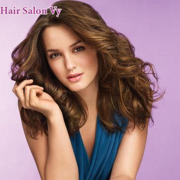 Hair Salon Vy - Trọn Gói Làm Tóc Cao Cấp Bằng L'Oreal, INOA - Tặng Hấp Dầu