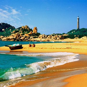 Tour Phan Thiết 2N1Đ – Khám Phá Hải Đăng Kê Gà – Biển Mũi Né –  Nghỉ Resort 3*