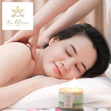 La Bliss Spa Style Pháp 5* - Trọn Gói Massage Vật Lý Trị Liệu Toàn Thân