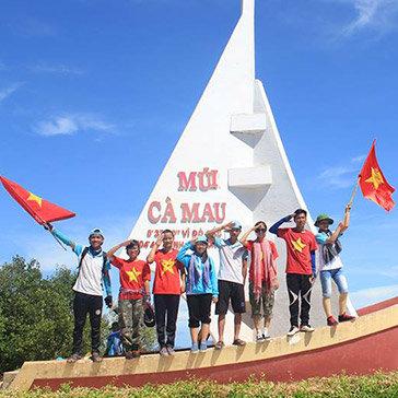 Tour Chinh Phục Đất Mũi 3N2Đ – Cần Thơ – Sóc Trăng – Bạc Liêu – Cà Mau
