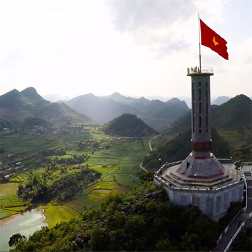 Tour Hà Nội – Hà Giang – Lũng Cú – Mèo Vạc – Đồng Văn 3N2Đ Mùa Tam Giác Mạch - Cho 1 Người