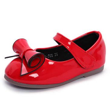 Giày Búp Bê Bé Gái Xinh Xắn MS 209