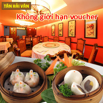 Toàn Menu Mì Dimsum - NH Tân Hải Vân - Hệ Thống Cơm Niêu Sài Gòn
