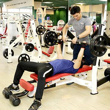 01 Tháng Tập Gym, Yoga, Dance Không Giới Hạn Tại Vietcharm Fitness Center