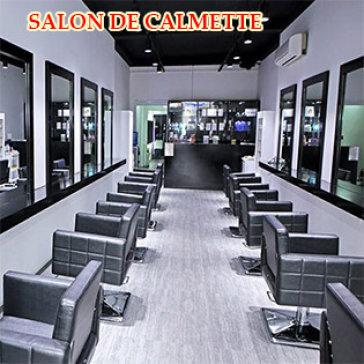 Salon De Calmette Nhật Bản Đẳng Cấp 5* - Trọn Gói Làm Tóc Cao Cấp