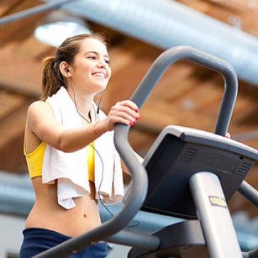 Fullfit Gym & Fitness – Trọn Gói 03 Tháng Tập Gym Không Giới Hạn Thời Gian