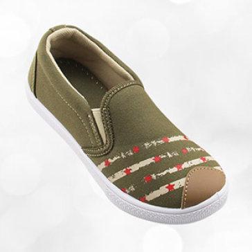 Giày Vải Bé Trai Bita's GVBT.32