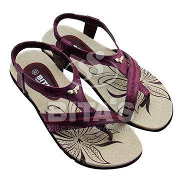 Giày Sandal Nữ Bitas SYN.135