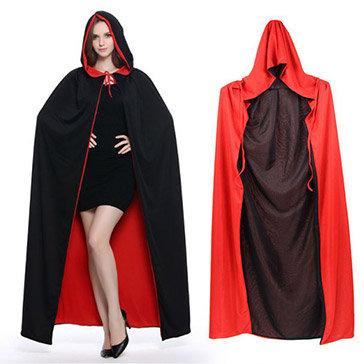 Halloween: Áo Choàng Tử Thần 2 Mặt