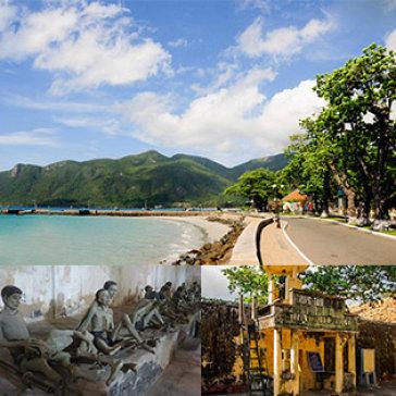 Tour Côn Đảo 2N1Đ Nghỉ Resort Sài Gòn Côn Đảo – Khởi Hành Hàng Ngày – Cho 01 Khách