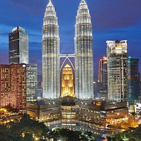 Tour Singapore – Malaysia – Indonesia 6N5Đ – Khám Phá Công Viên Sư Tử - Cao Nguyên Genting – Đảo Batam