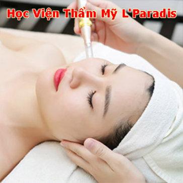 Miễn Tip - HVTM L'Paradis - Điều Trị Sẹo Rỗ, Nám, Mụn Đa Vi Điểm - Cam Kết Hiệu Quả 100%