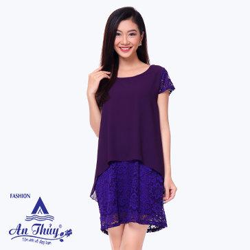 Đầm Kiểu Nữ TN541 - TH Thiên An Thủy
