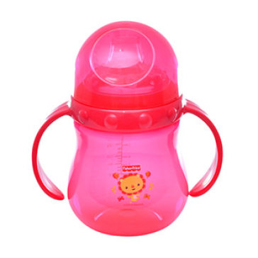 Cốc Tập Uống Núm Silicone Fisher Price 250ml - FP201249