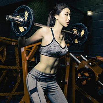 Trọn Gói 4 Tuần Tập Gym, Yoga Không Giới Hạn Tại Thể Lực Vàng Gym Fitness