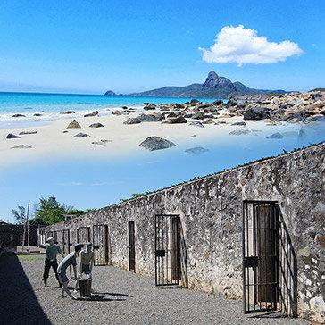 Tour Côn Đảo 2N2Đ – Hành Trình Bí Ẩn – Đi Tàu Cao Tốc Mới Tại Sóc Trăng